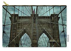 Steadfast - Brooklyn Bridge Carry-all Pouch