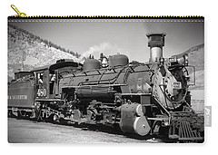 Steam Engine 480 Carry-all Pouch