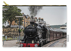 Steam Locomotive 48151 Carry-all Pouch