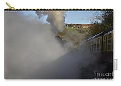 Steam Steam Steam Carry-all Pouch