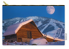 Steamboat Dreams Carry-all Pouch