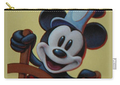 Steamboat Willy Carry-all Pouch