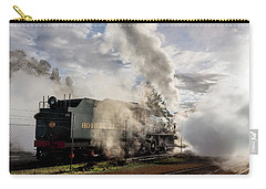 Steaming Carry-all Pouch