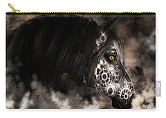 Steampunk Champion Carry-all Pouch