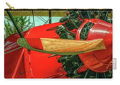 Stearman C3b Biplane Carry-all Pouch