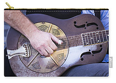 Steel Guitar Carry-all Pouch