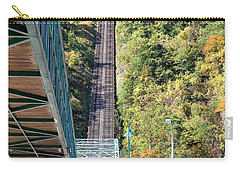 Steep Johnstown Incline Carry-all Pouch