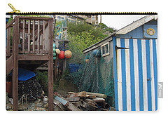 Steephill Cove Carry-all Pouch