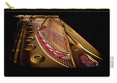 Steinway Guts Carry-all Pouch