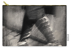 Carry-all Pouch featuring the photograph Step by Andrey  Godyaykin