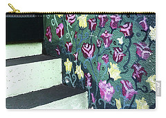 Step-estry Carry-all Pouch