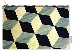 Step Into The Illusion Carry-all Pouch