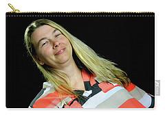 Stephanie Williams  Carry-all Pouch