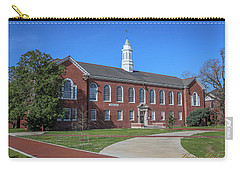 Stephens Hall 2 Carry-all Pouch