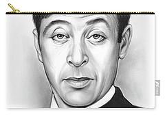 Steve Franken Carry-all Pouch
