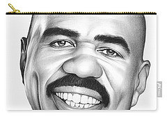 Steve Harvey Carry-all Pouch