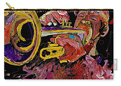 Steve Longs Celebration Of Life Carry-all Pouch