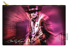 Stevie Ray Vaughan - Crossfire Carry-all Pouch