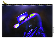 Stevie Ray Vaughan -  Superstition  Carry-all Pouch