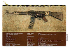 Stg 44 Sturmgewehr 44 Carry-all Pouch
