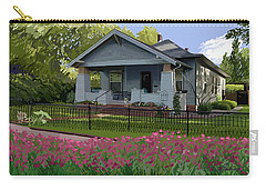 Stickney House Carry-all Pouch
