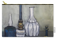 Still After G. Morandi Carry-all Pouch