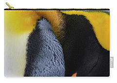 Carry-all Pouch featuring the photograph Still Daydreaming by Tony Beck