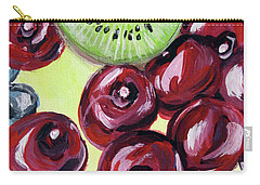 Still Life 130. Cherries Carry-all Pouch