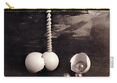 Still Life #1418 Carry-all Pouch by Andrey Godyaykin