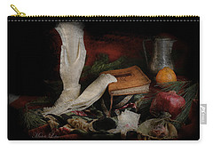 Still Life 4102a Carry-all Pouch