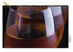 Still Life Drinks Carry-all Pouch by Ester Rogers