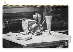 Still Life Carry-all Pouch by Geraldine DeBoer