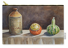 Still Life On A Table Carry-all Pouch