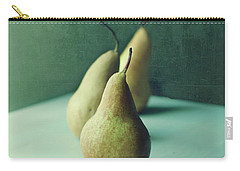 Still Life Series- Pears IIi Carry-all Pouch