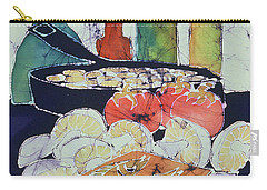 Still Life With Blues Carry-all Pouch
