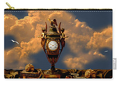 Still Life With Pearls Carry-all Pouch