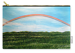 Still Searching For Somewhere Over The Rainbow? Carry-all Pouch