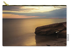 Still Water At Cavendish Beach Carry-all Pouch
