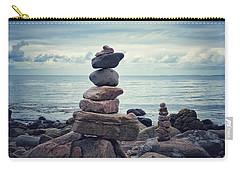 Still Zen Carry-all Pouch