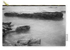 Carry-all Pouch featuring the photograph Stillness And Strength by Parker Cunningham