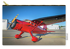 Stinson Reliant Rc Model 03 Carry-all Pouch