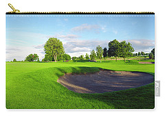 Stirling Golf Club 10th Carry-all Pouch