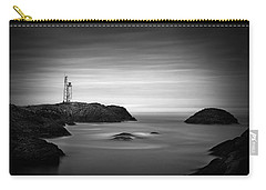 Stokksnes Lighthouse Carry-all Pouch