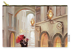 Romance Carry-All Pouches