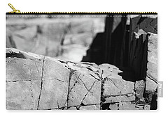 Stone Architecture Carry-all Pouch