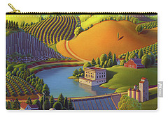 Palouse Carry-All Pouches