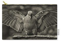 Stone Dove Landing Carry-all Pouch