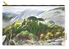 Stone Mountain Musings Carry-all Pouch
