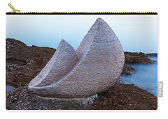 Stone Sails Carry-all Pouch