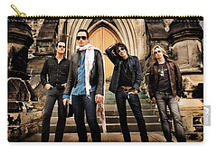 Stone Temple Pilots Carry-all Pouch